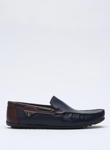 Shoes1441 Ayakkabı Lacivert